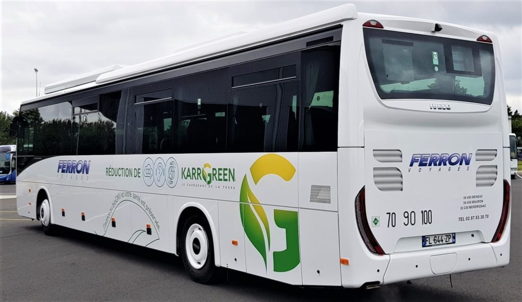 Bus ferron